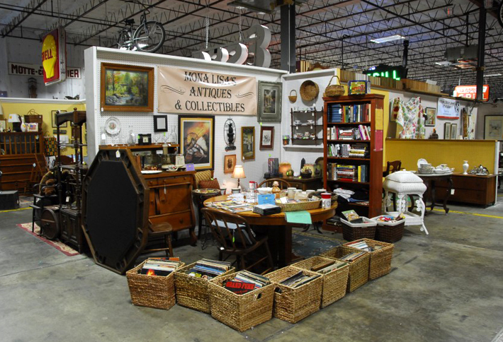 antique stores in virginia Explore the 757: Barrett Street Antique Mall antique stores in virginia