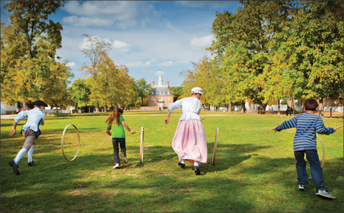 explore colonial williamsburg free day pass for locals
